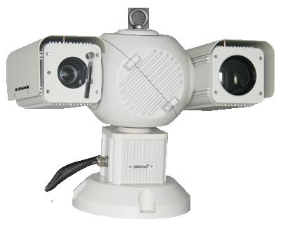 森林防火监控摄像机